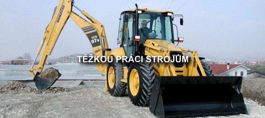 stavebni-stroje-traktorbagrKOMATSU-WB97S-5 s napisem